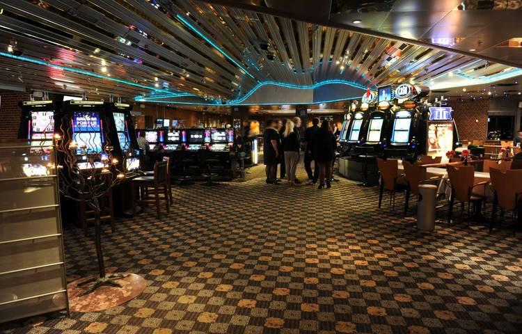 Vejle casino casino new york erie