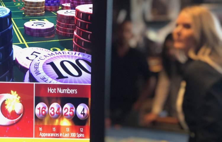 Seven 777 casino