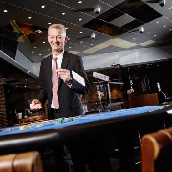 lukket online casino